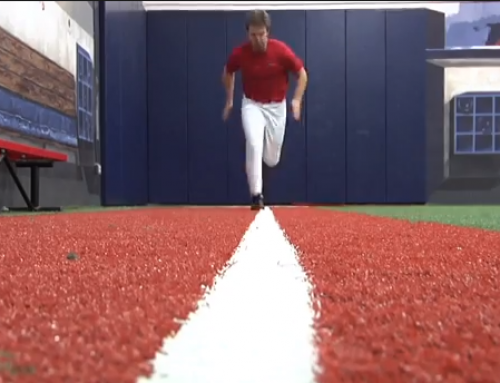 The 3 Ways to Become a THREAT on the Bases